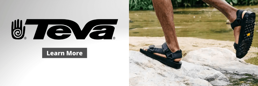 Teva vs. Chaco - Learn More